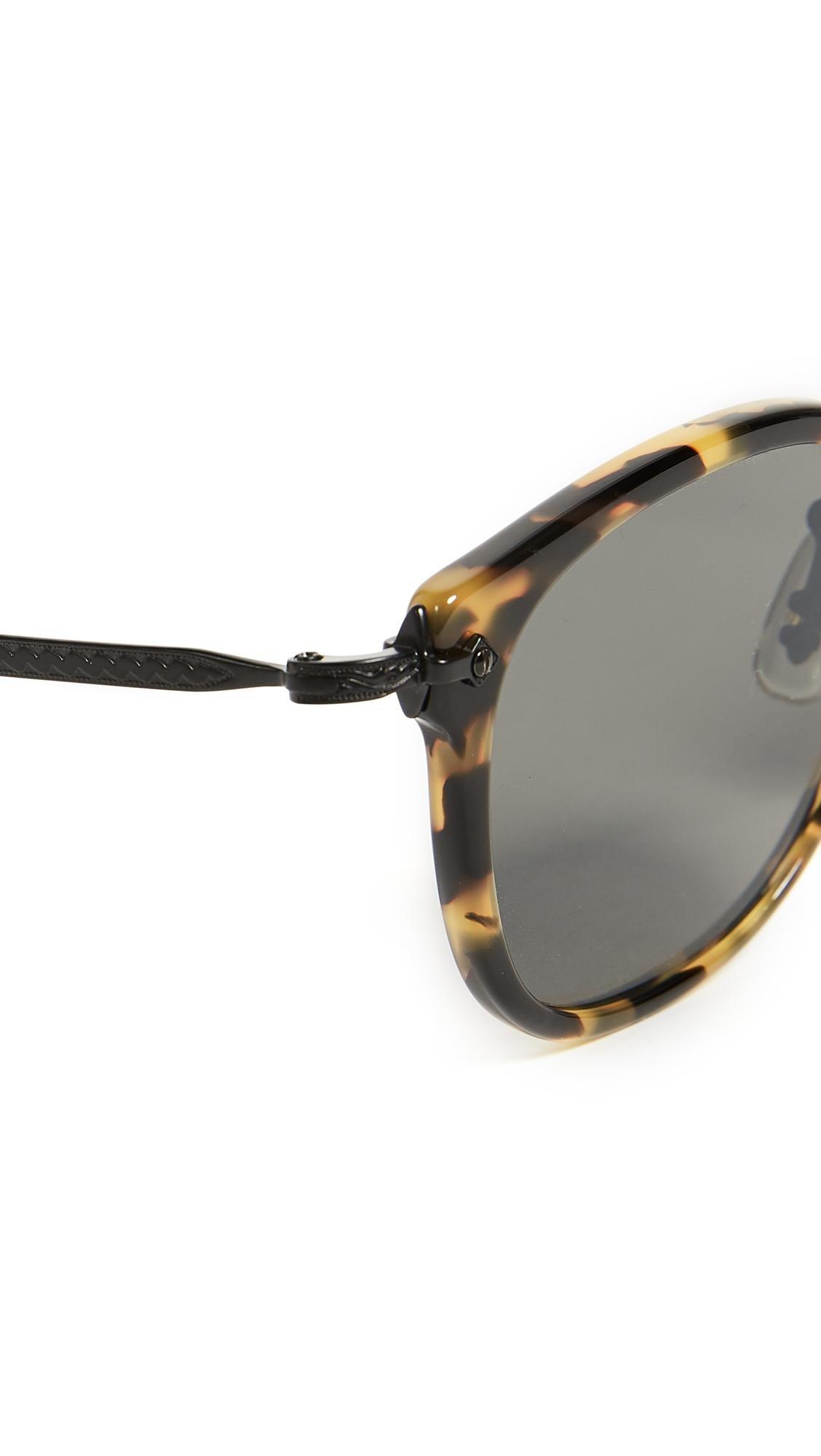 Oliver Peoples Op-506 Sunglasses for Men