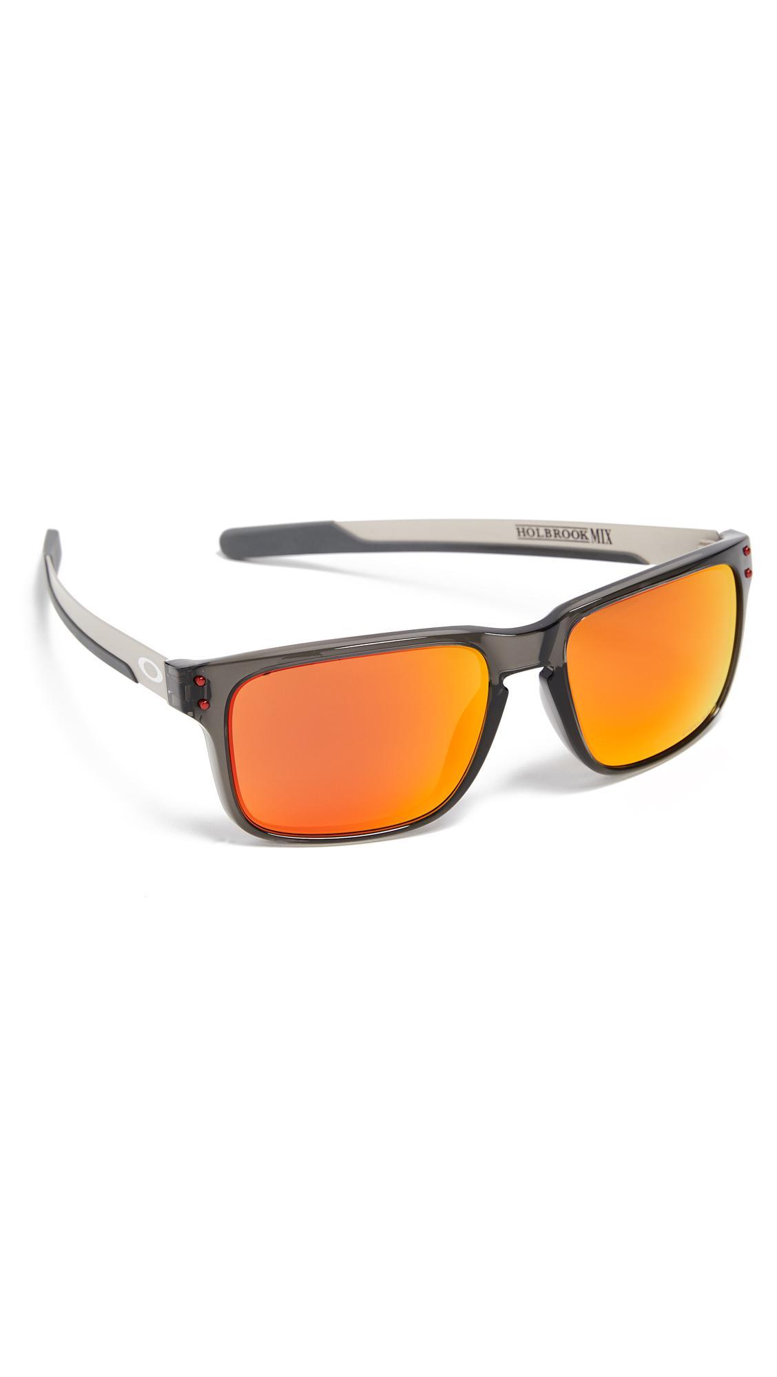 075acaa17c ... inexpensive oakley. mens holbrook prizm polarized sunglasses e76e7 fe8ca
