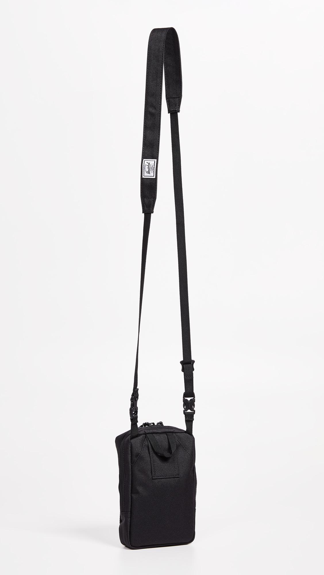 326e6552013 Lyst - Herschel Supply Co. Sinclair Bag in Black for Men - Save 17%