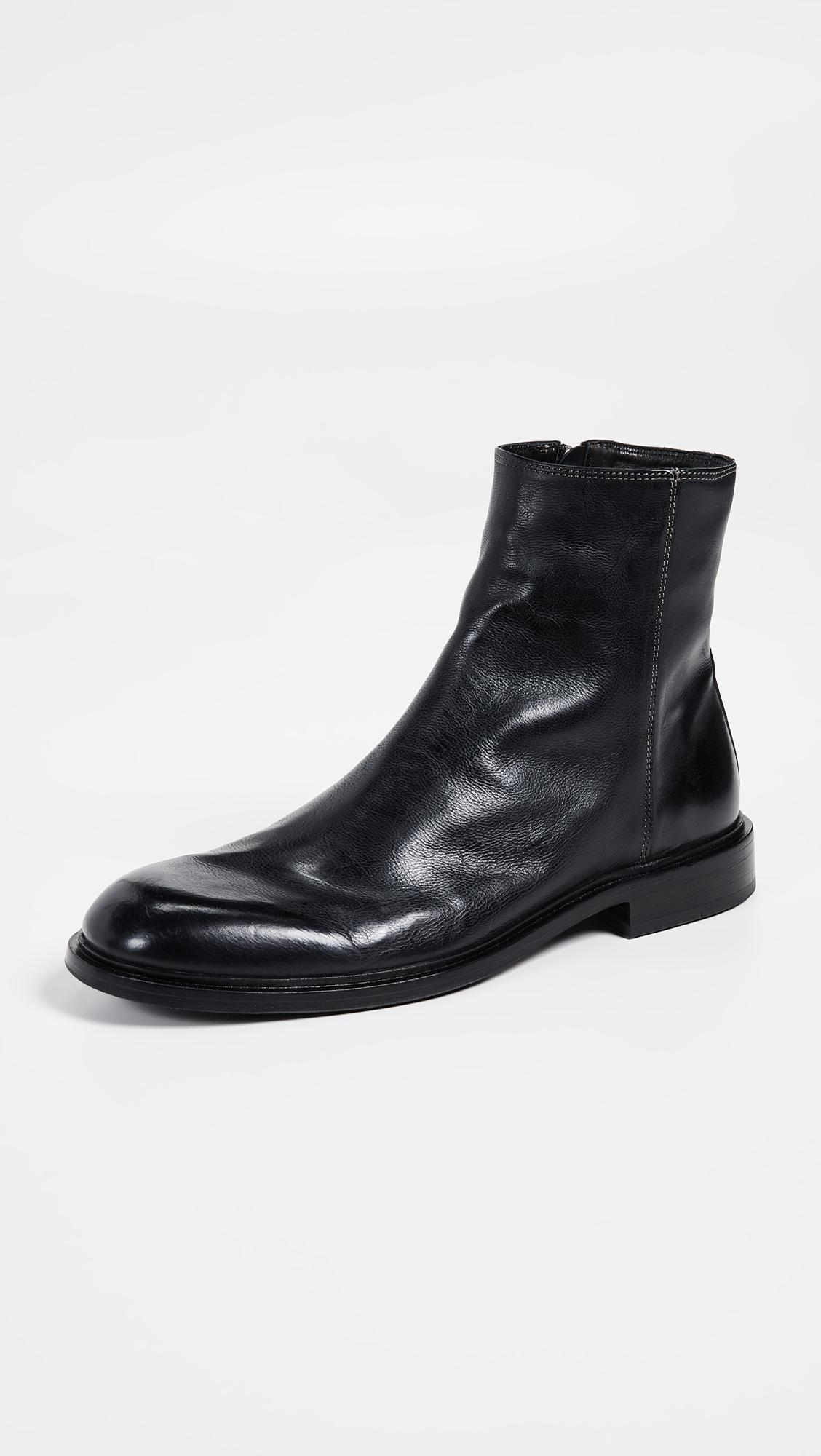9273194e9a5 Ps By Paul Smith Billy Boots in Black for Men - Lyst