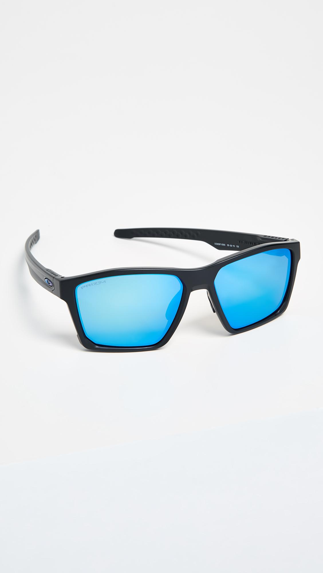 5ff81157ed963 Oakley - Blue Holbrook Prizm Sunglasses for Men - Lyst. View fullscreen