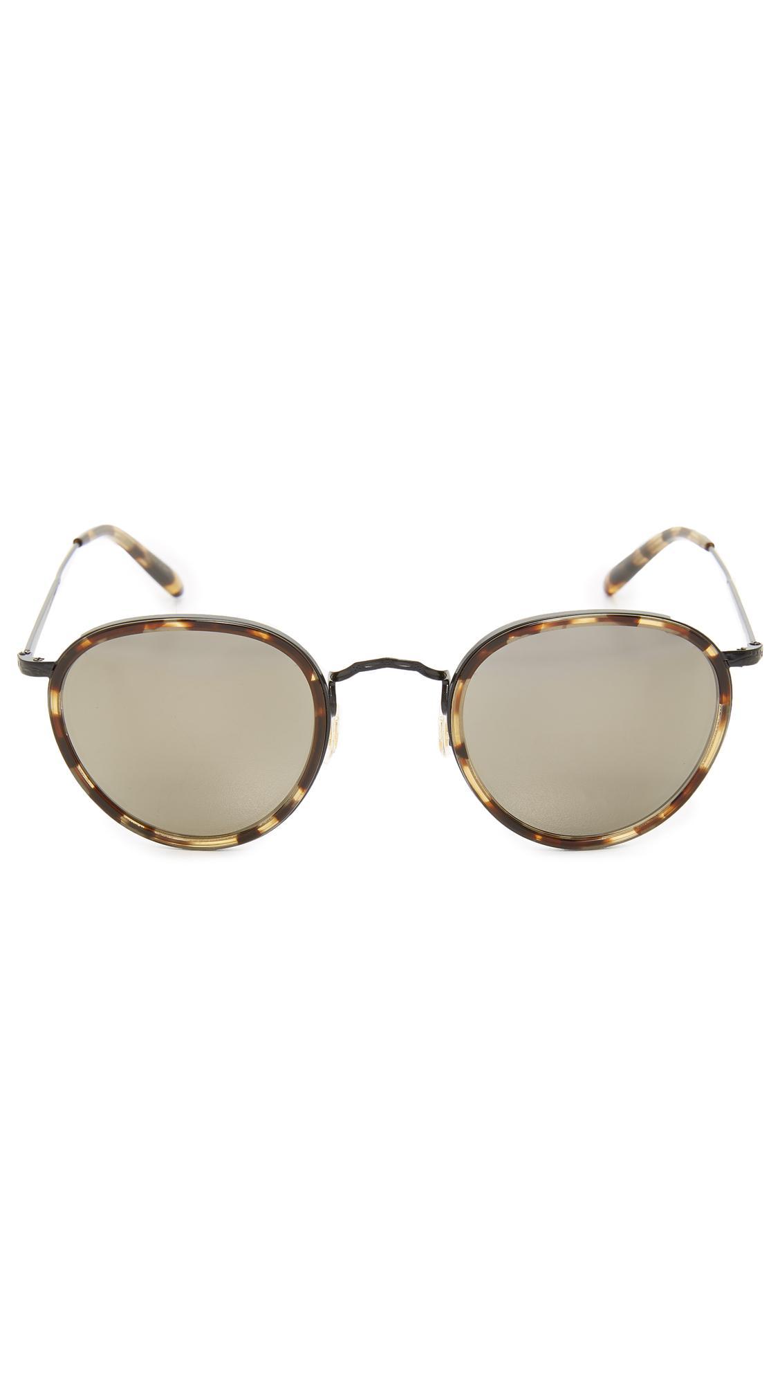 Oliver Peoples Mp-2 Sunglasses for Men