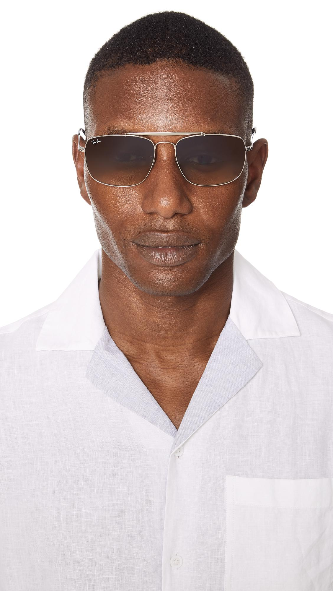 ray ban colonel