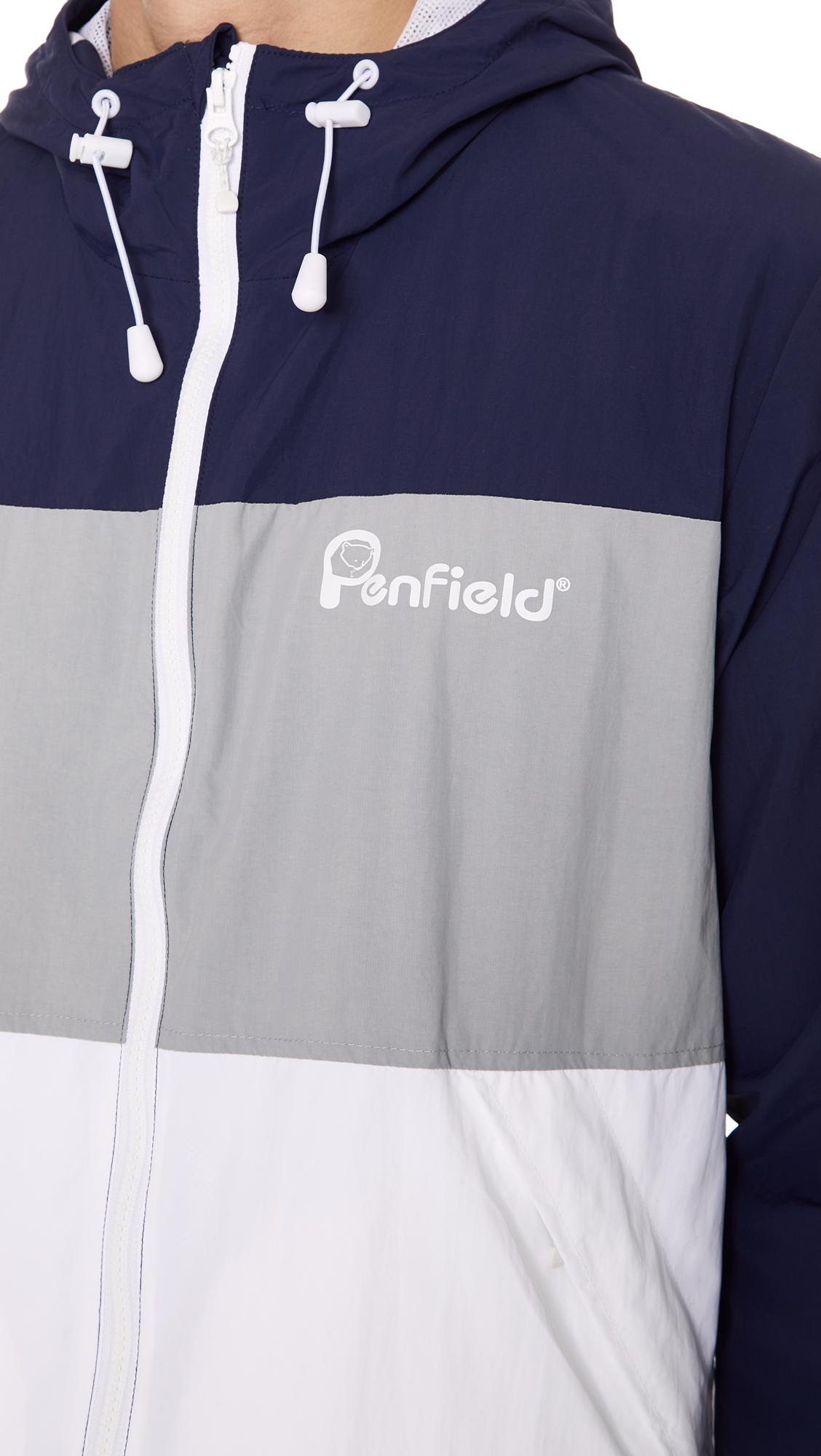Penfield Synthetic Alosa Jacket for Men