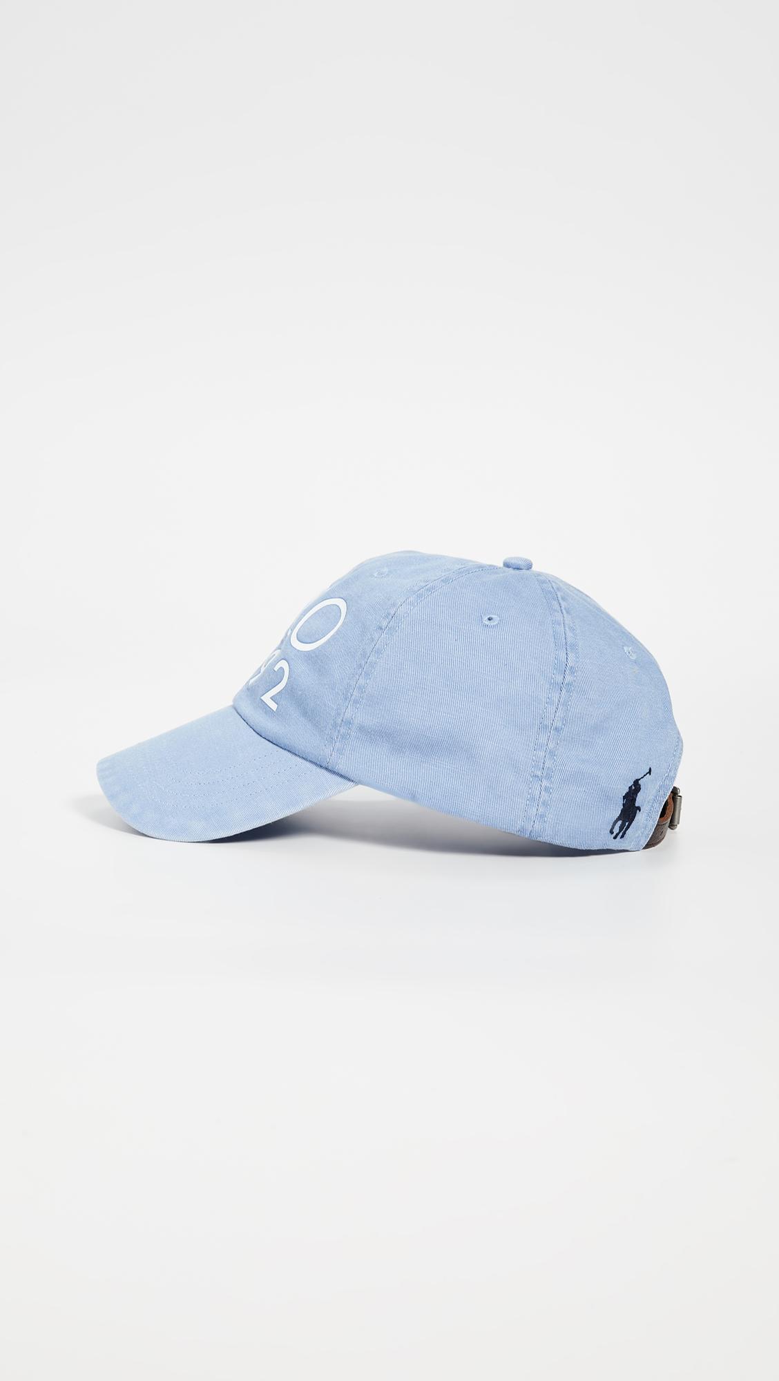 b9b92e08e Men's Blue Montauk 1992 Chino Cap
