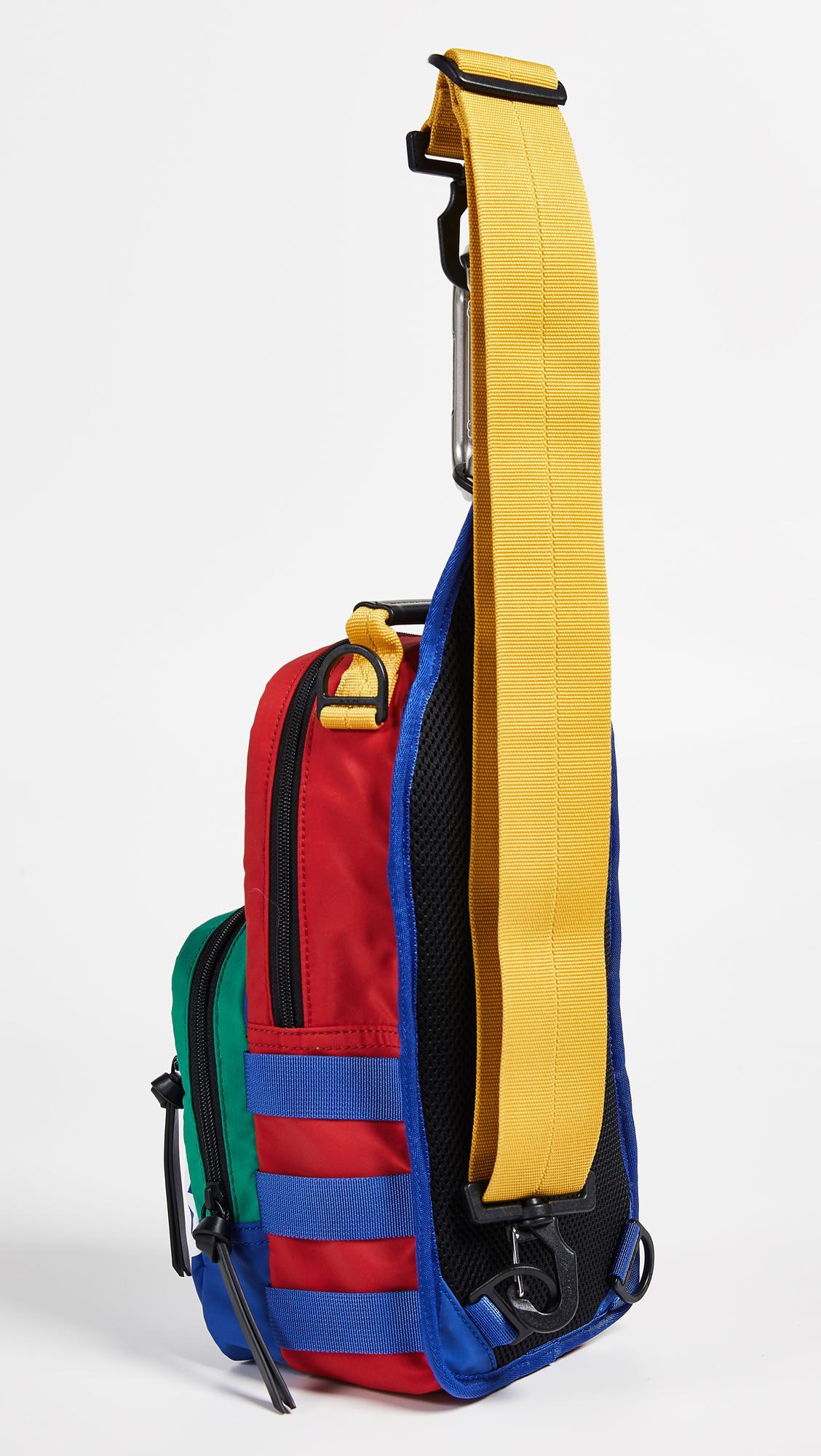 8c52806d95 Lyst - Polo Ralph Lauren Hi Tech Sling Bag for Men