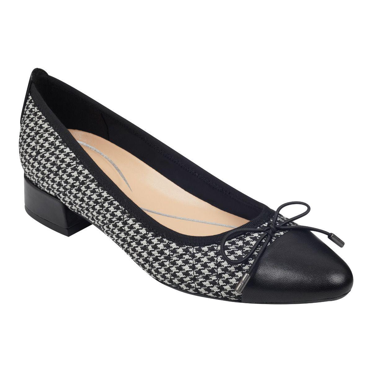 Easy Spirit Cerise Low Heel Dress Shoes