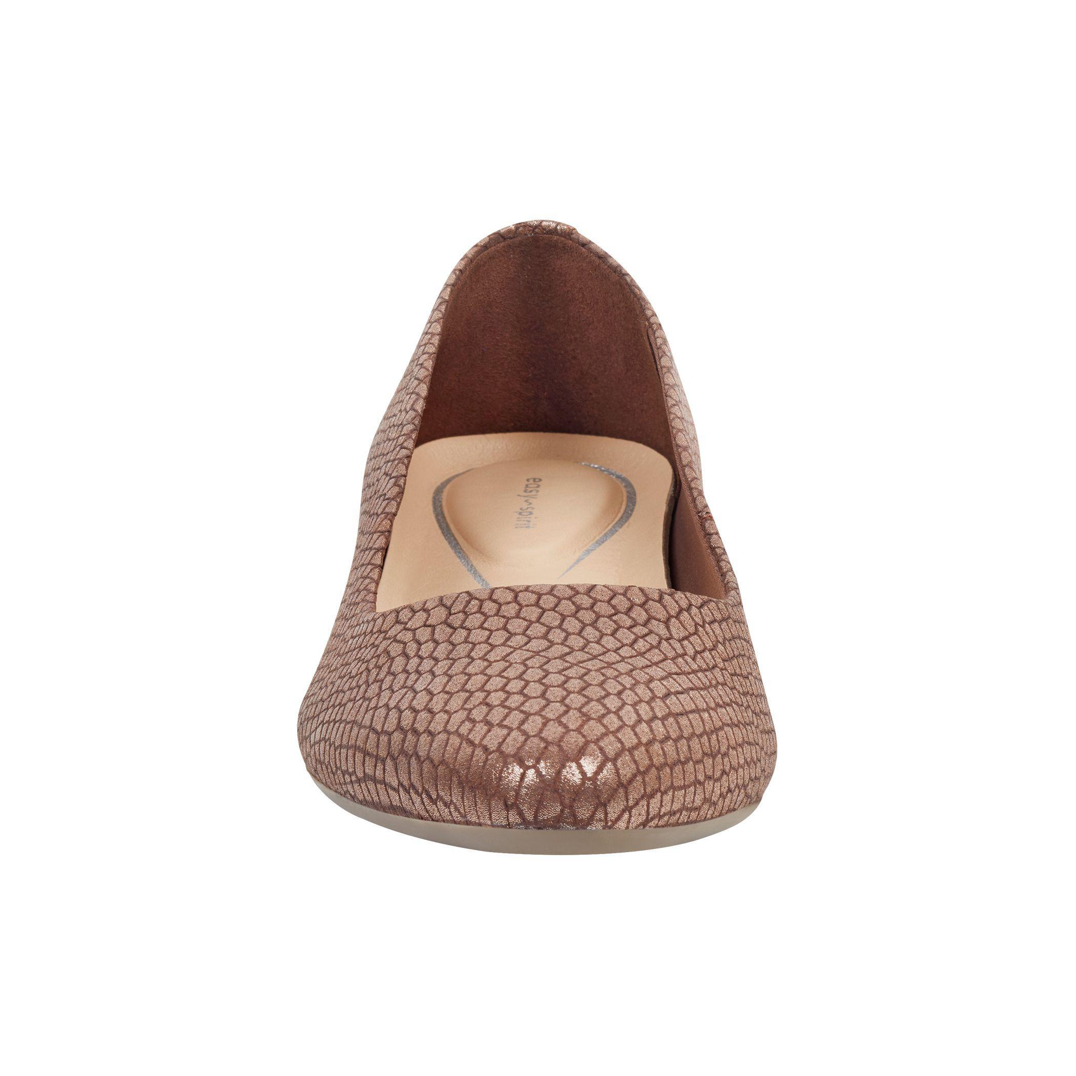 c9678a3cf95 Easy Spirit. Women s Caldise Low Heel Dress Shoes