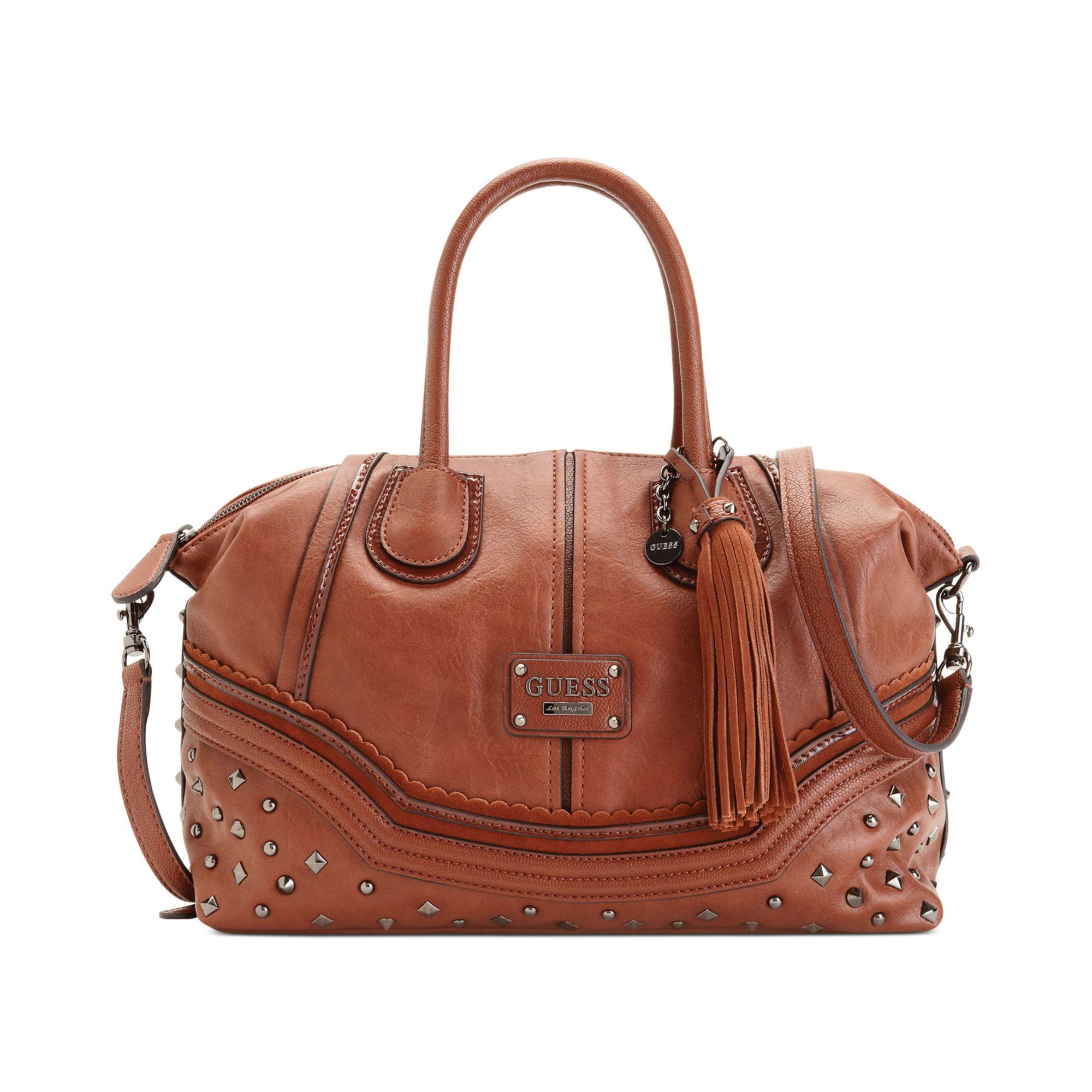 Guess Brown Handbag - Handbag Photos Eleventyone.Org d36dbe370d2ed