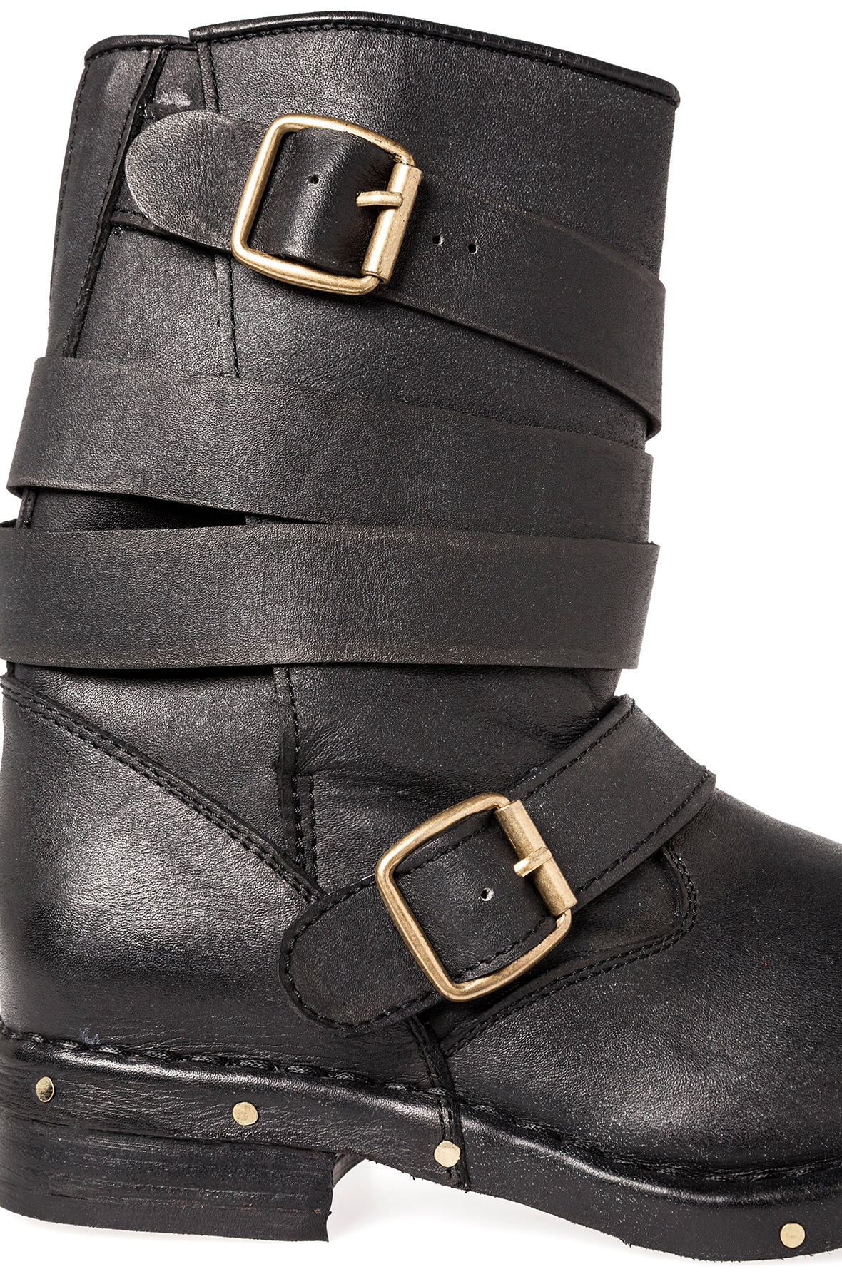 best supplier sells performance sportswear Jeffrey Campbell The Brit Boot in Black - Lyst