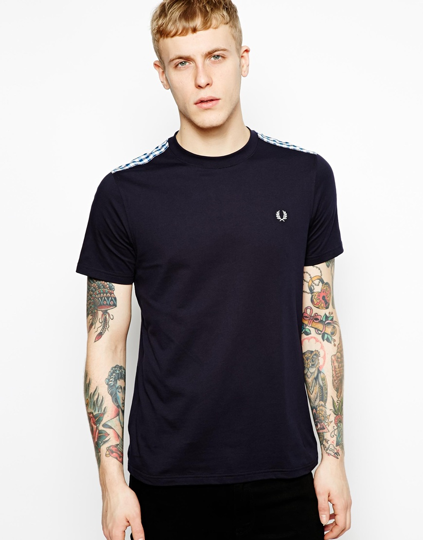 Blog Fashion Fred Perry