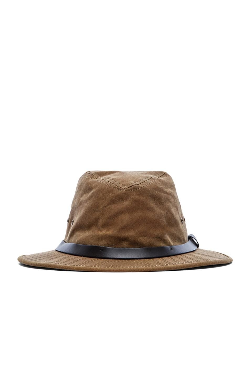 Filson Tin Cloth Hat Uk
