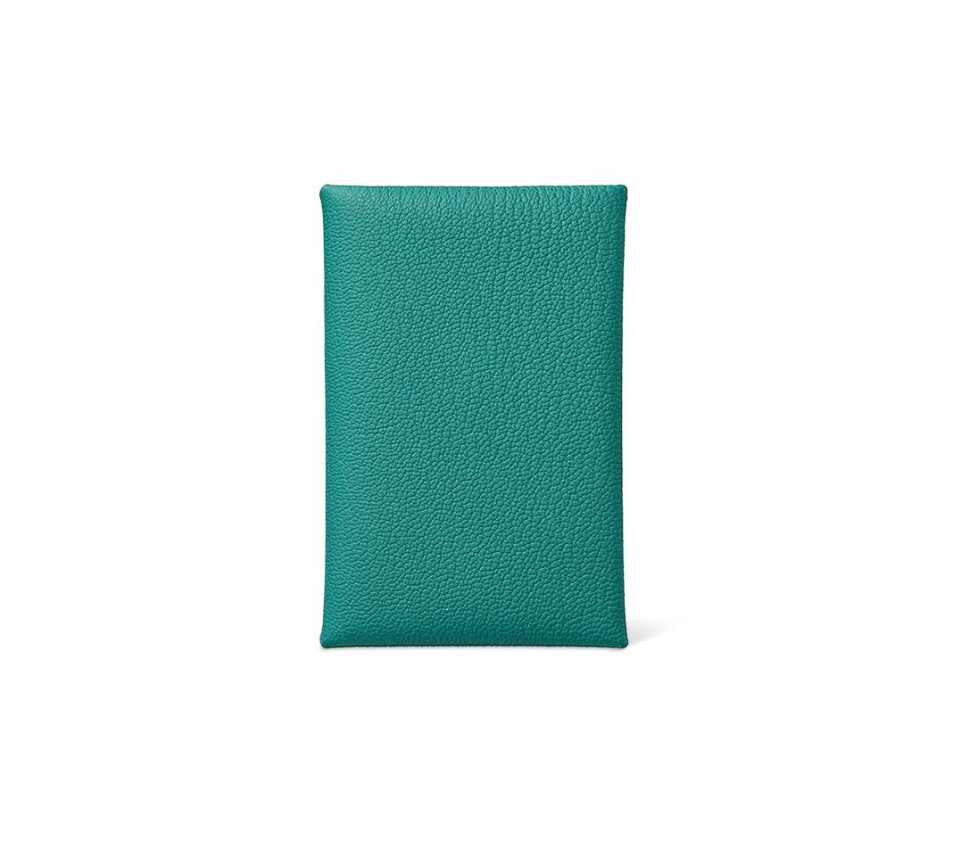 kelly hermes wallet - hermes barda black/ebony