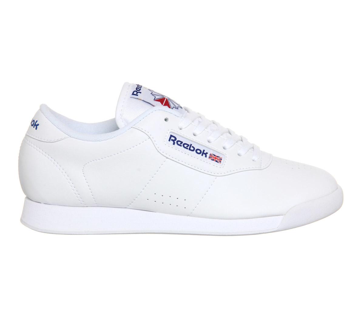 Reebok Mens Shoes Trainer White Sale