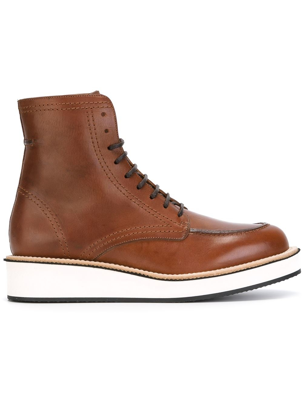 Shop the latest selection of Brown Mens Lace-Up Shoes at Stylight: Best sellers of up to −66% products brands» Browse now!