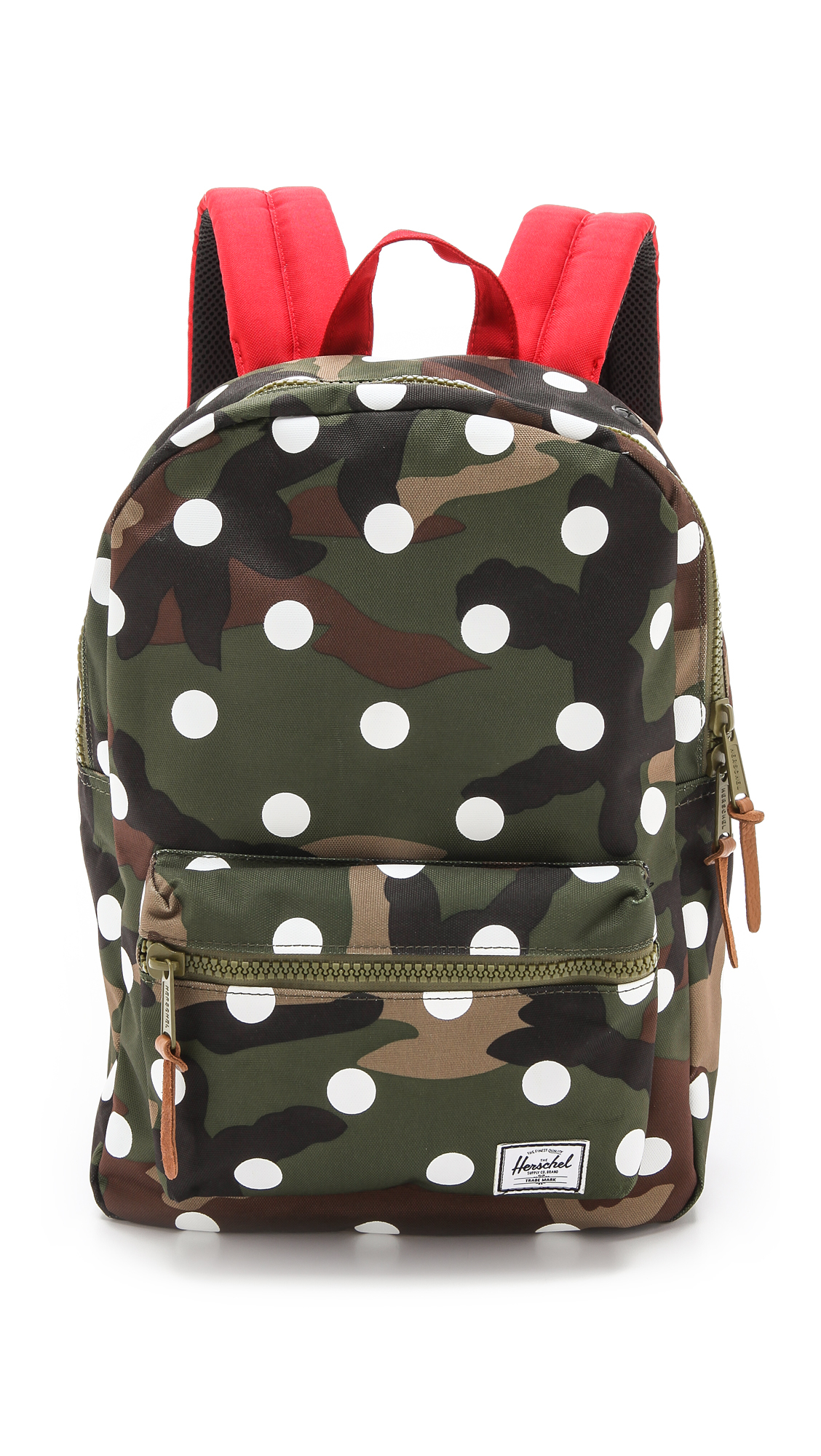 lyst herschel supply co settlement mini backpack