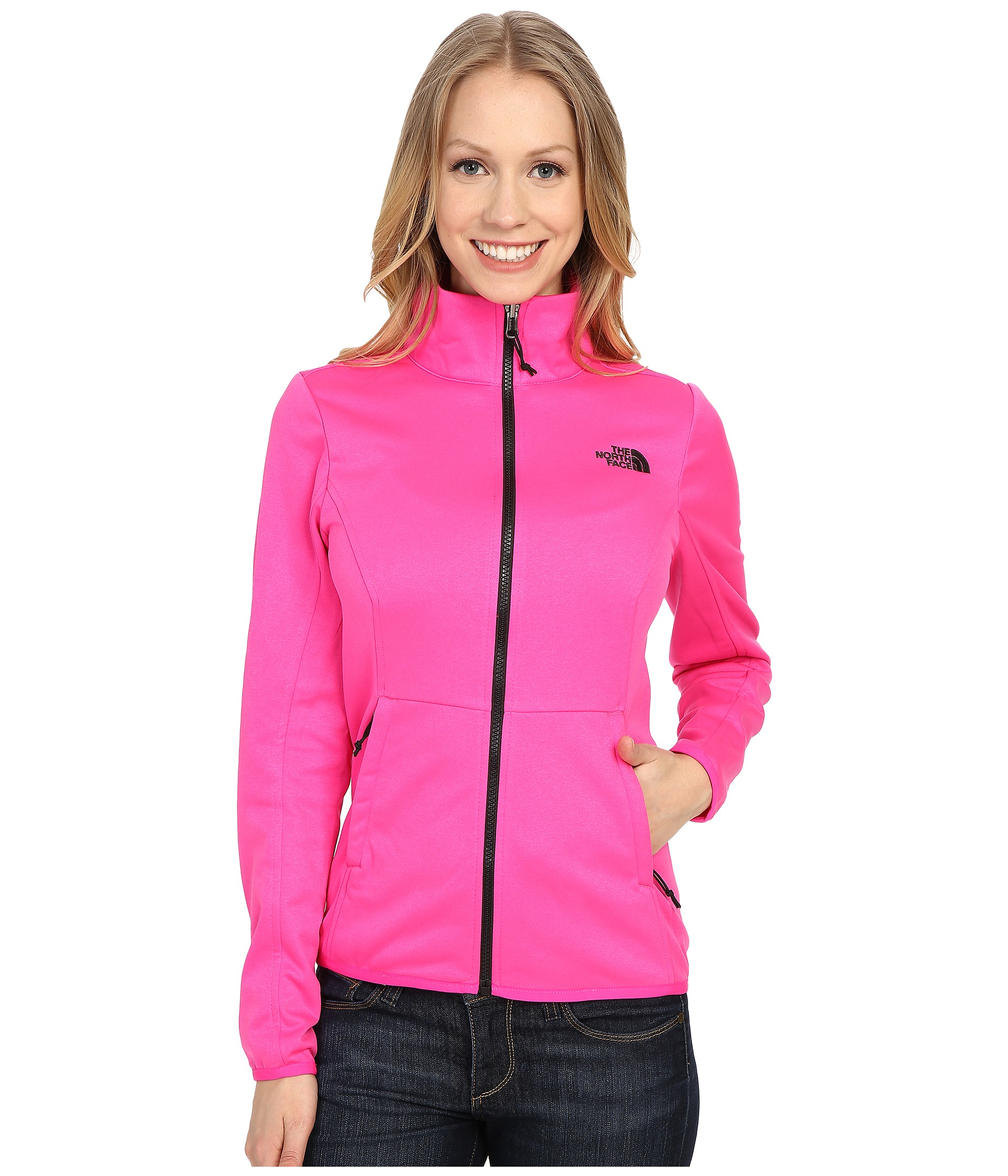 205d881f0abe ... The north face Arrowood Triclimate® Jacket in Black Lyst ...