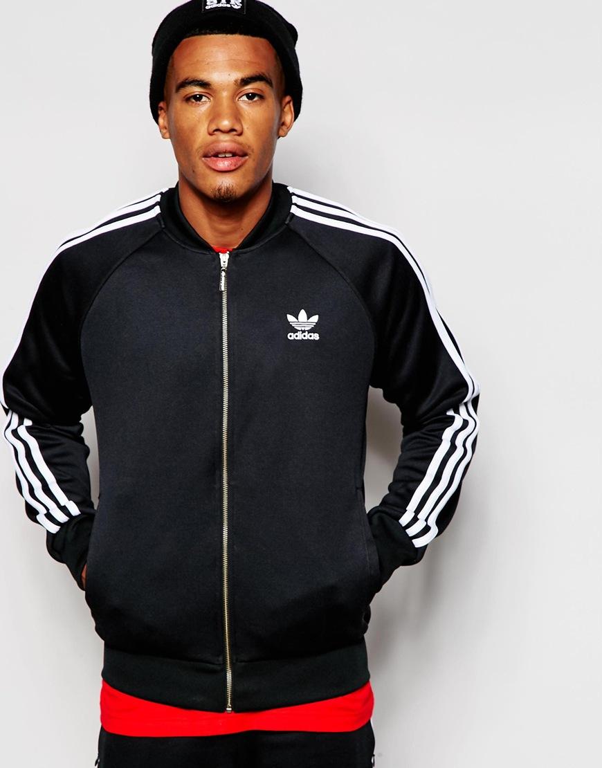 Adidas superstar jacket 2015