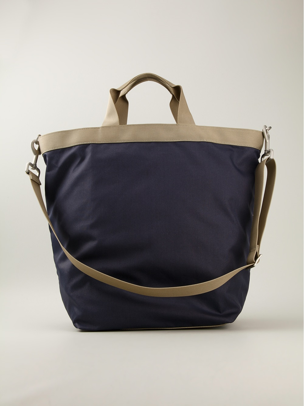 Jack Spade Carrier Tote in Blue