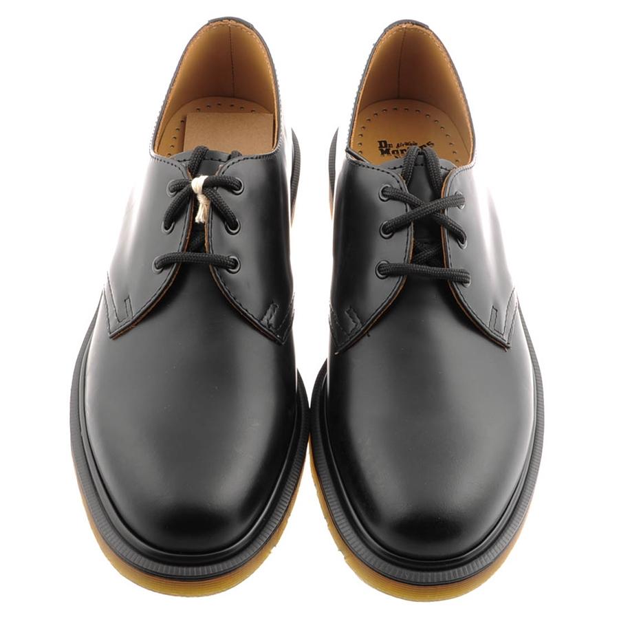 oficjalna strona całkiem tania Darmowa dostawa Dr Martens Pw Shoes Smooth