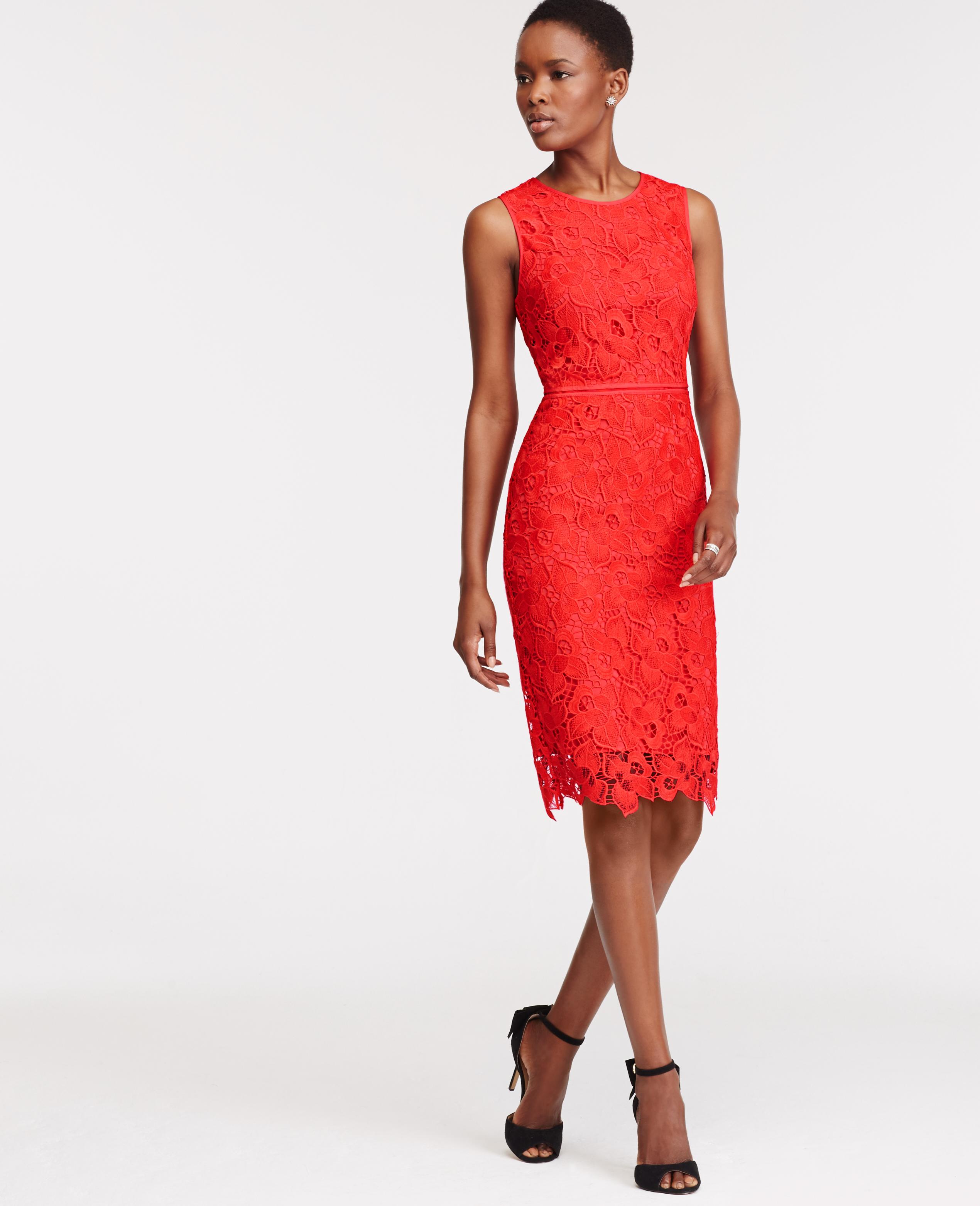 Ann Taylor Dress Sale