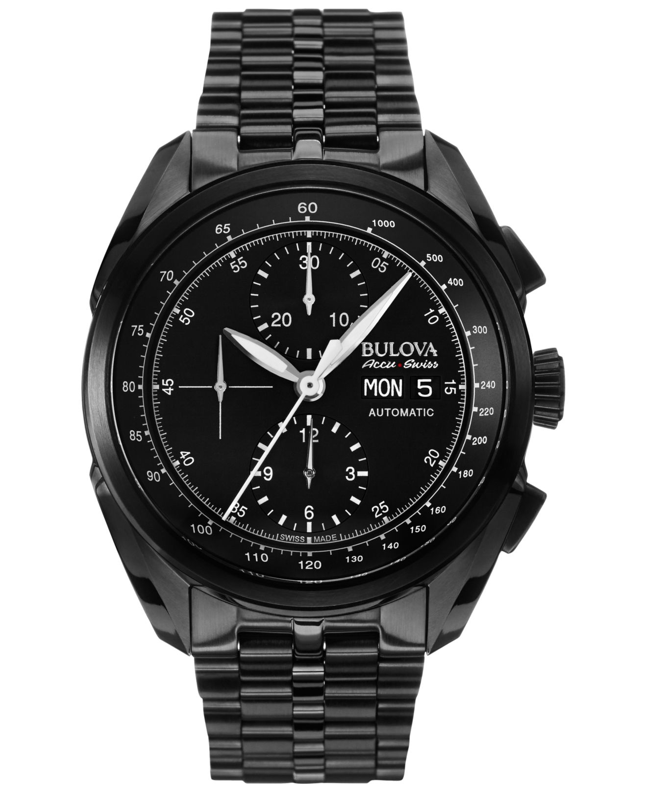 p night watches in mm pvd en black products celum roadster wenger global sport