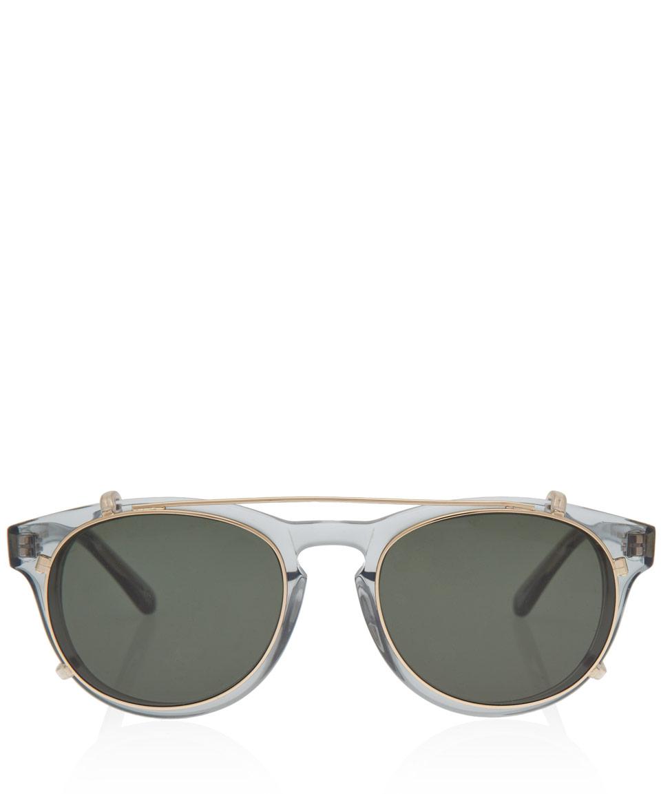 e5cb07a0555 Ray Ban Magnetic Clip On Sunglasses « Heritage Malta