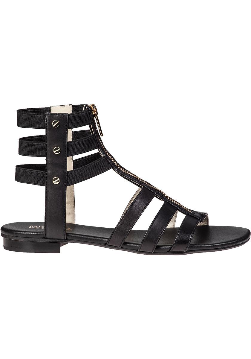 Black sandals michael kors - Gallery Women S Gladiator Sandals