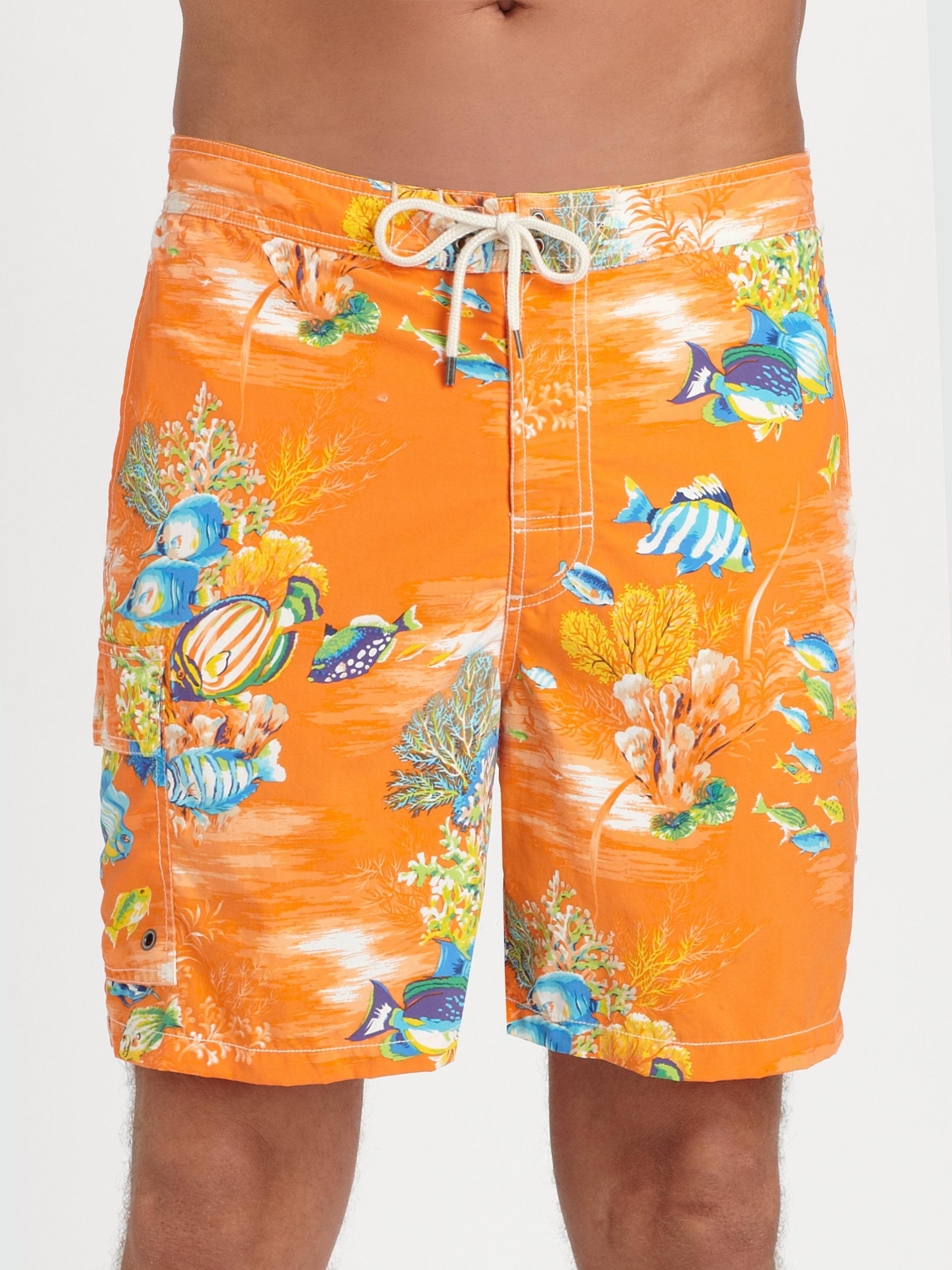 6508bc98ca924 ralph lauren new men clothing ralph lauren mens swim shorts