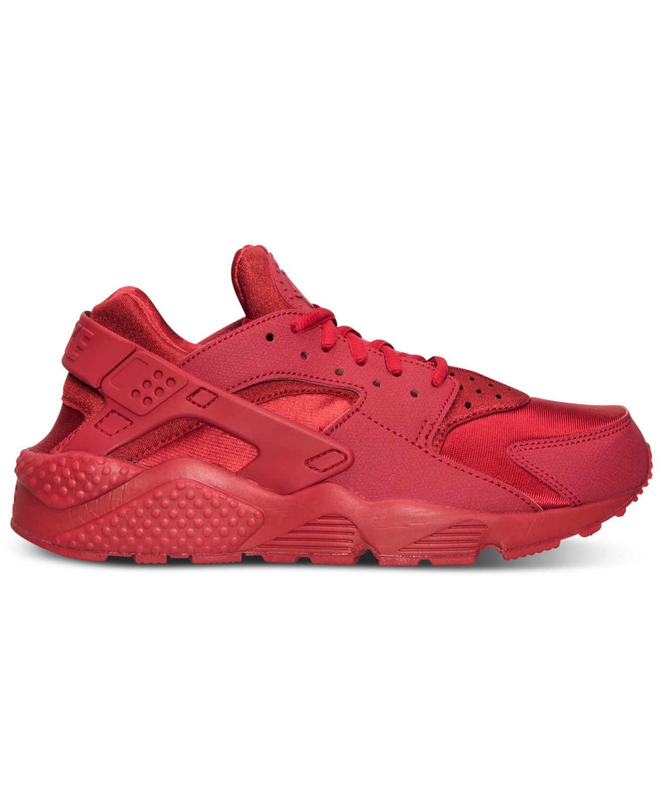 nike womens air huarache run running sneakers from finish