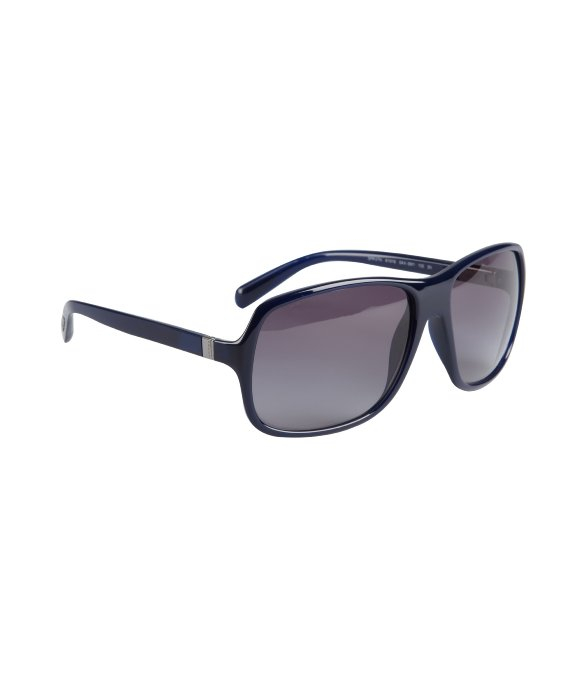 7a6140df0518b Prada Mens Glasses Frames Blue Horn