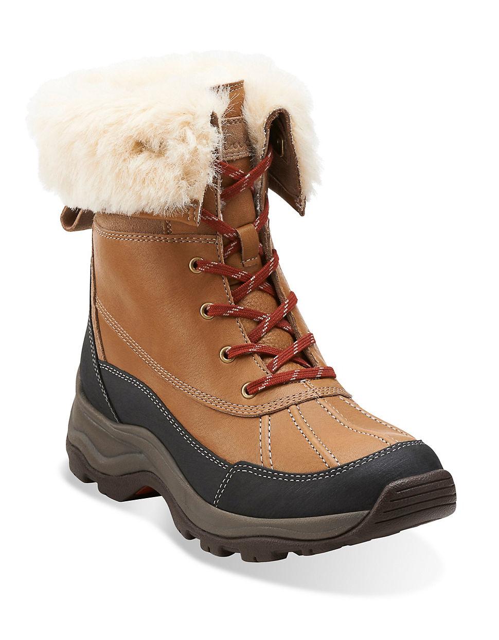 Women S Arctic Shoes