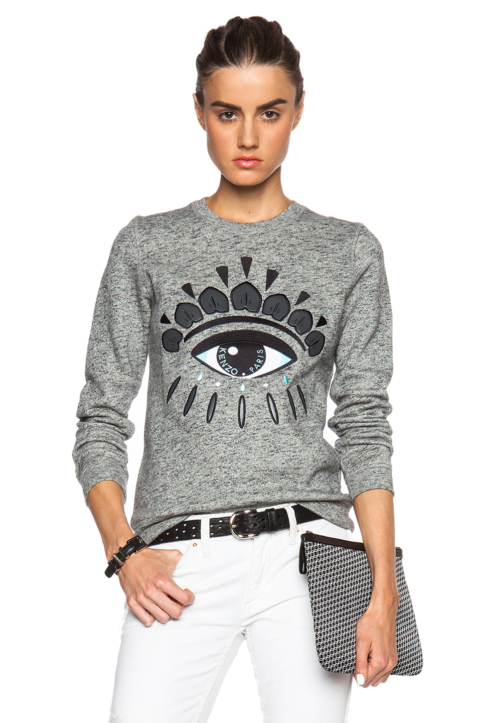 6acf541654f Gallery. Previously sold at: FORWARD · Women's Kenzo Eye