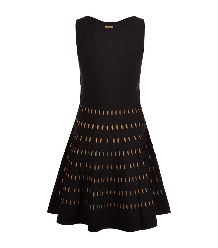 Wonderful Lyst - Michael Kors Ring-Back Matte-Jersey Maxi Dress In Brown