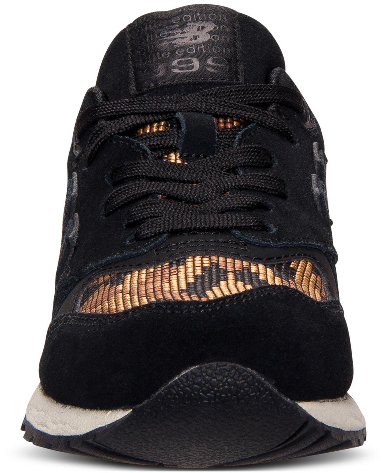 new balance women's 999 sneakers