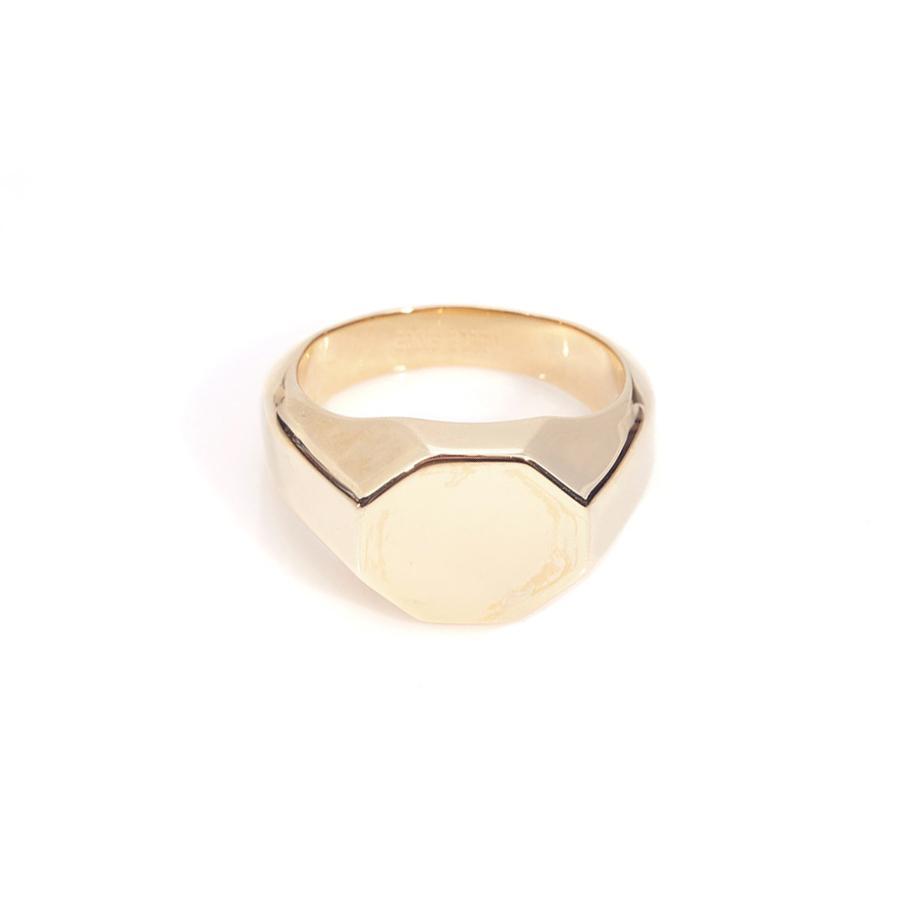 Eddie Borgo Folded ring rRUZXu