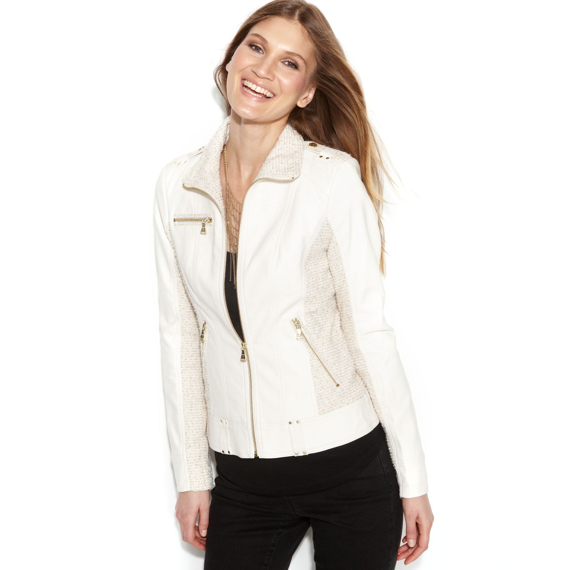 Image Result For How To Clean Faux Leather Jacket