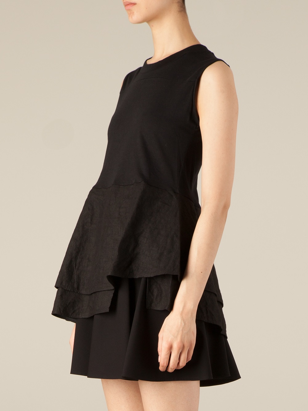 linen dries with Marni Peplum Top Black 1 on Make Home Eco Friendly together with Lightweight Navy Blazers Spring 2016 likewise Flax Linum Usitatissimum besides Microfiber Underwear For Men in addition Marchanson blogspot.