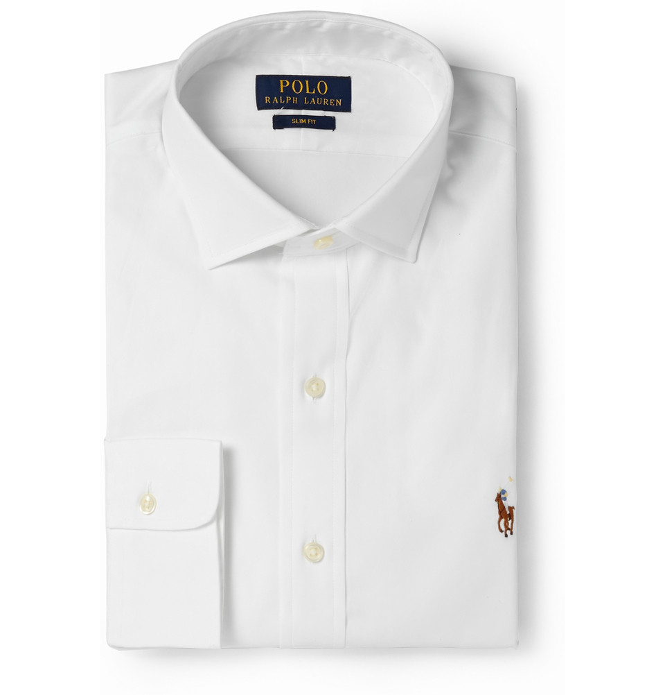 Shop for men's slim fit dress shirts & athletic fit dress shirts. Get the latest styles, brands & colors in men's fitted dress shirts at Men's Wearhouse.