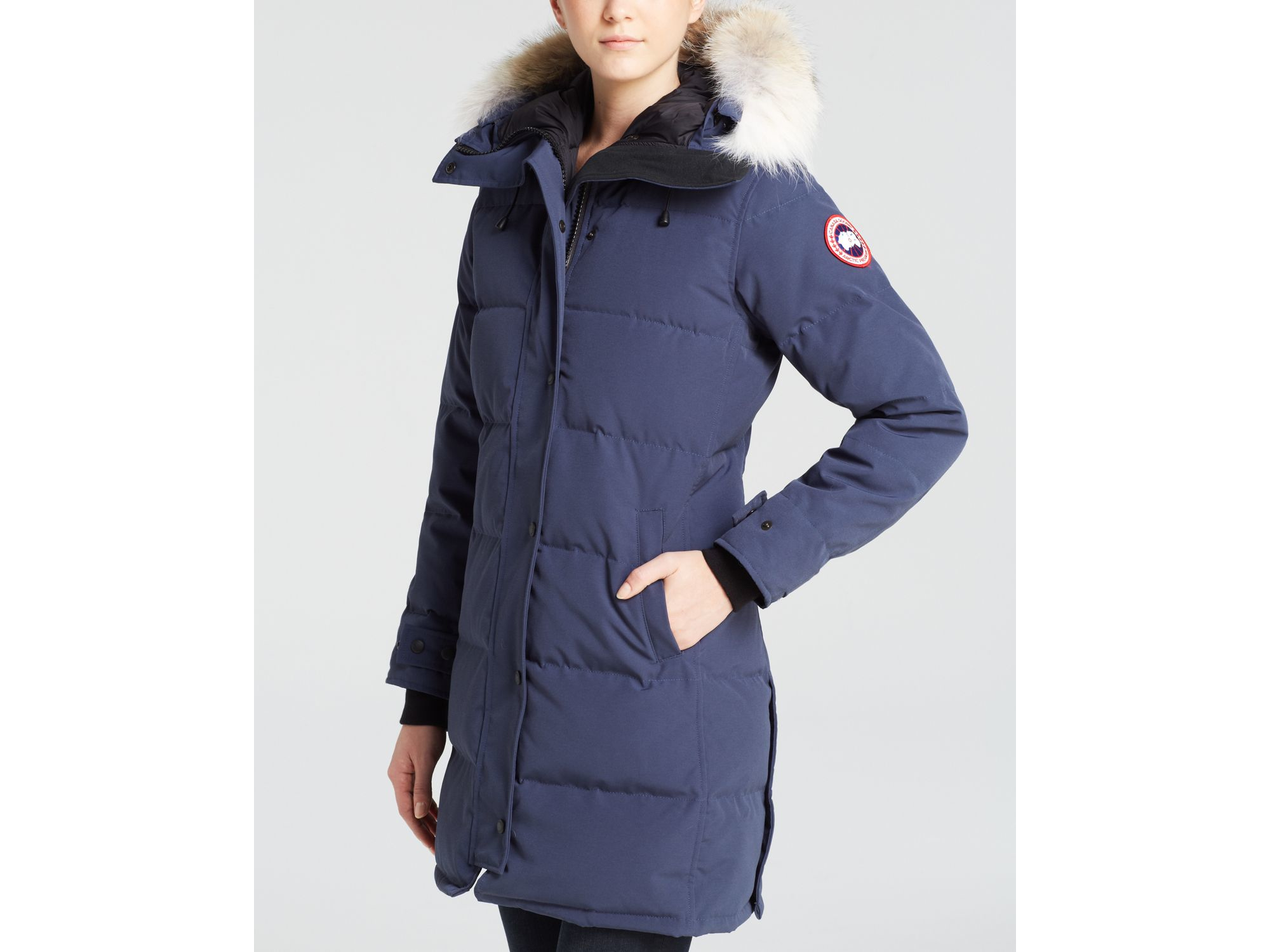 Gallery. Previously sold at: Bloomingdale's · Women's Canada Goose Shelburne