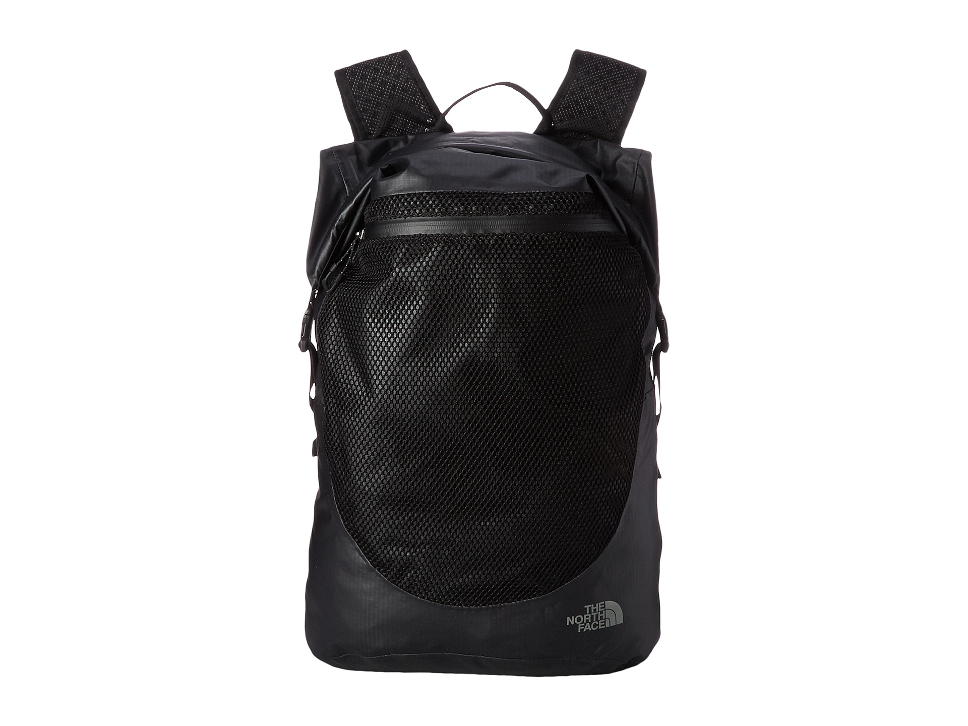 Lyst - The north face Waterproof Daypack in Black for Men