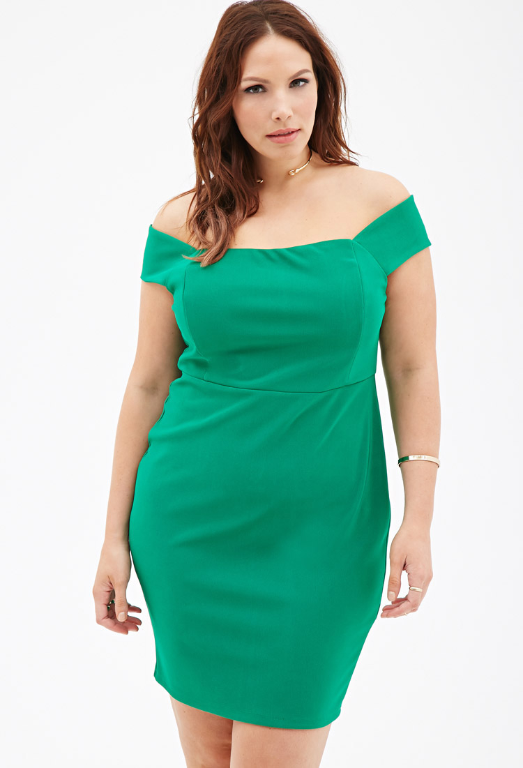 Forever 21 Plus Size Dresses | Dress images