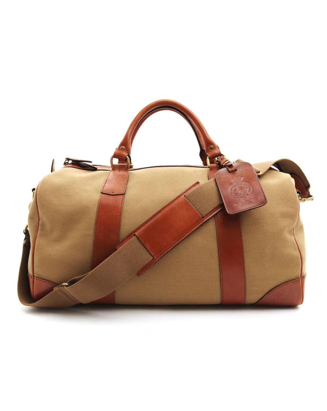 leather weekend bags for men - photo #17