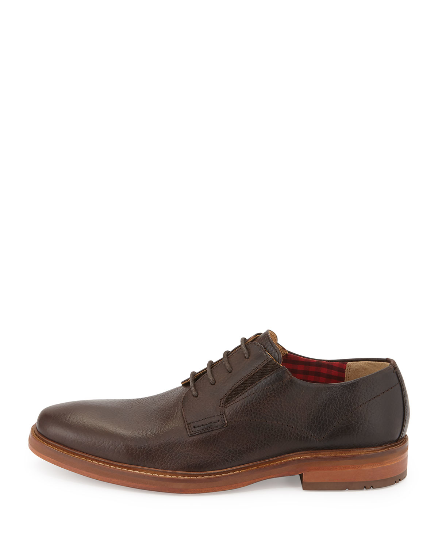 Sherman Shoes New York