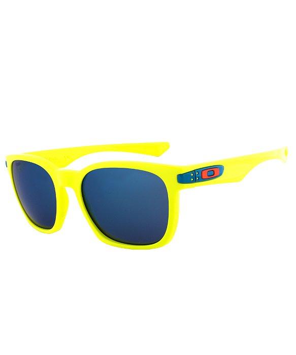 gallery - Yellow Frame Sunglasses