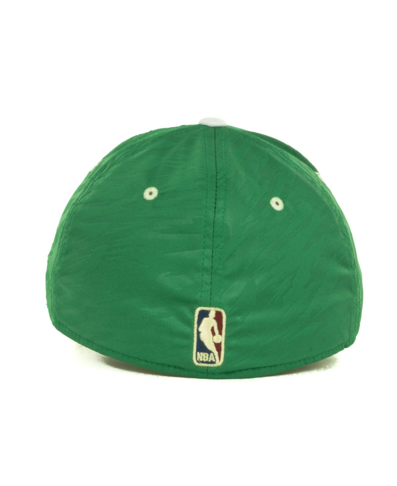 5dcd1e1ce5f Lyst - adidas Seattle Supersonics Courtside 1314 Cap in Green for Men