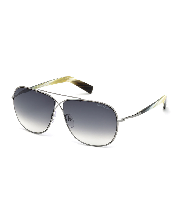 959666c06c1 Tom Ford Sunglasses Aviator