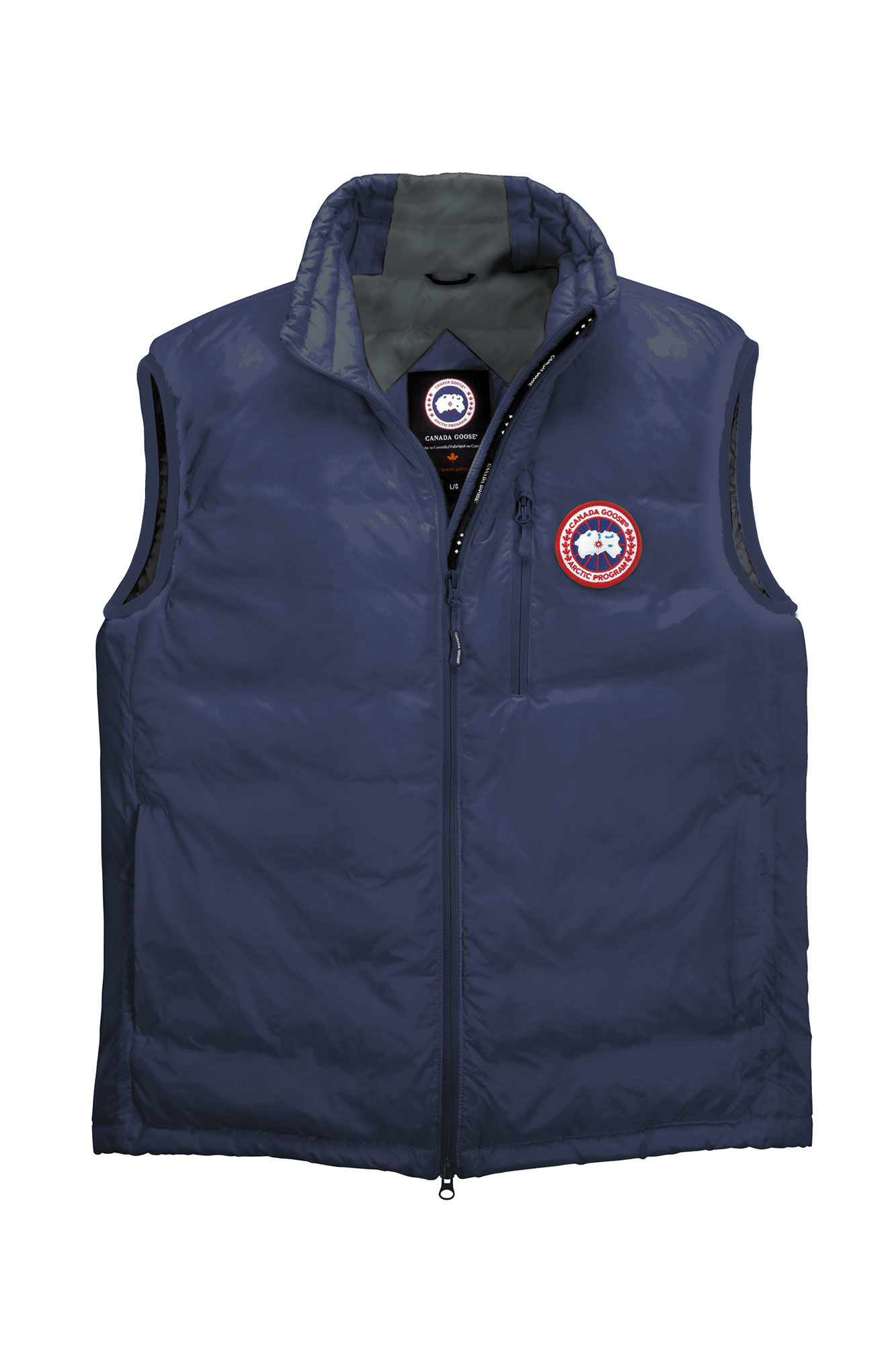 Canada Goose' Men's Lodge Down Vest S - Spirit