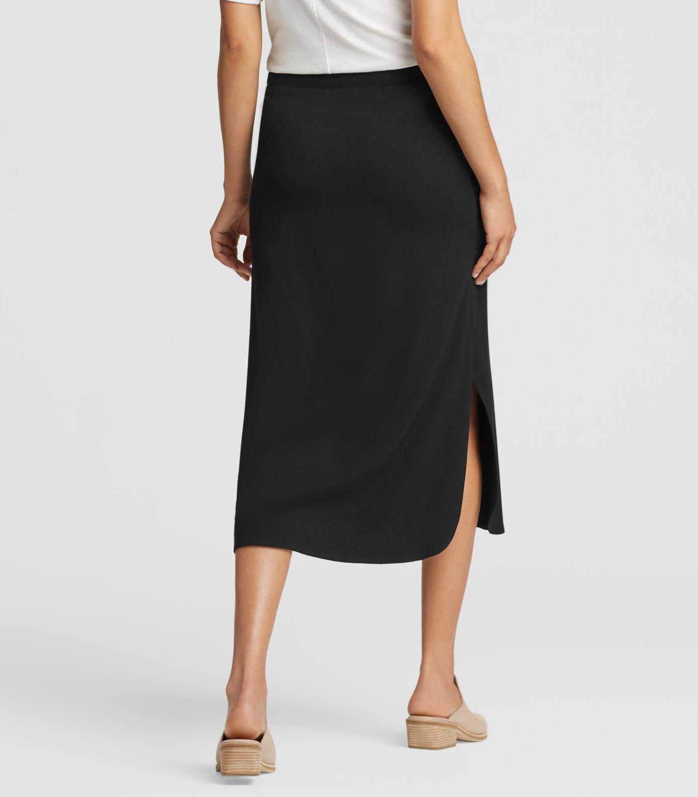 c7c294258 Gallery. Previously sold at: Eileen Fisher · Women's Metallic Skirts