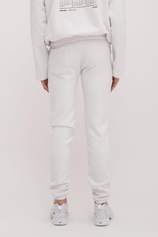 70894246ae8 Vetements - White X Umbro Sweatpants - Lyst. View fullscreen
